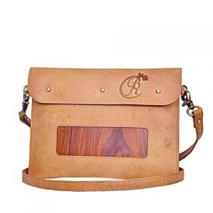 luxury ipad carrier luxury brown