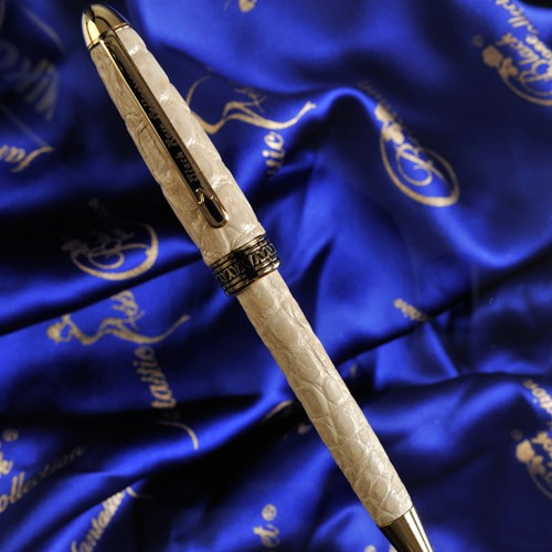 Luxury Pens ivory main