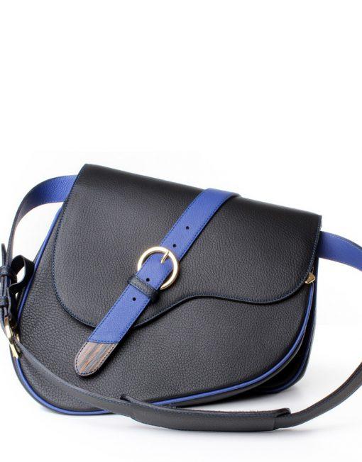 Luxury Leather Fashion Handbag