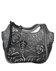 Luxury Hand Painted Handbag