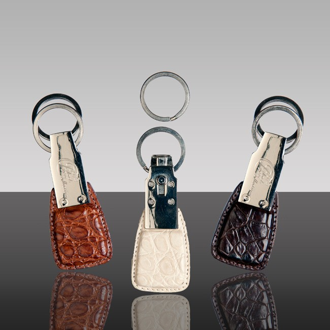 Zest Luxury Key Rings