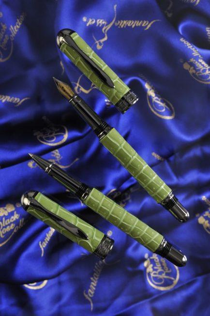Luxury Pens Woodpecker