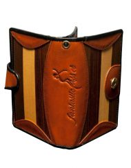 luxury leather purse Beethoven