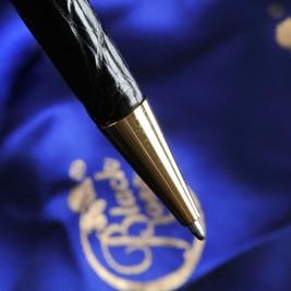 Luxury Pens blackbird tip