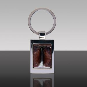 Desire Keyring Side