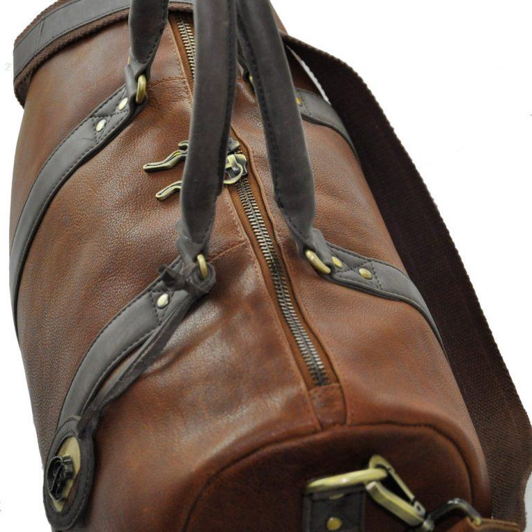 manon eco leather travel bag louis v overhead