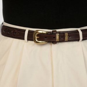 luxury leather belts quartz main