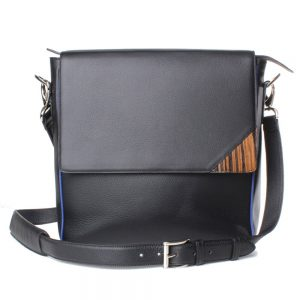 luxury leather bag rigoletto