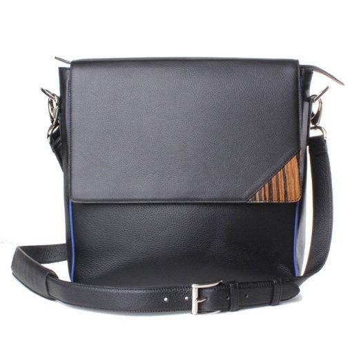 luxury leather bag rigoletto