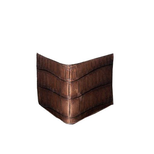 luxury leather wallet Rodrigo
