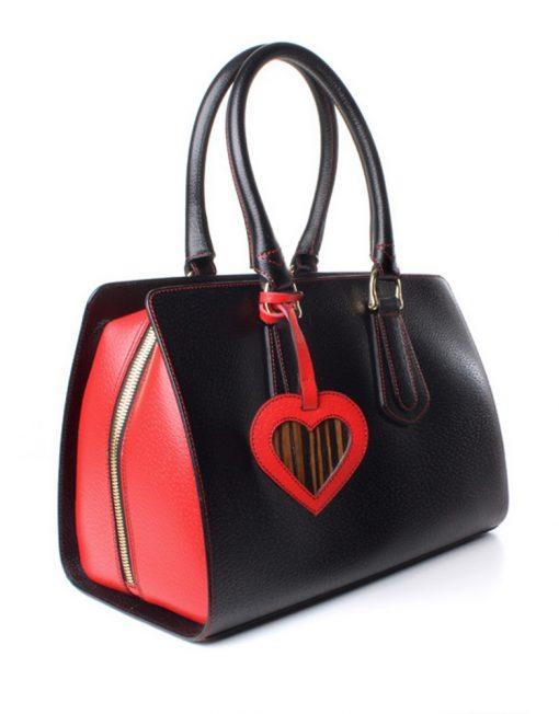 luxury leather bag schubert