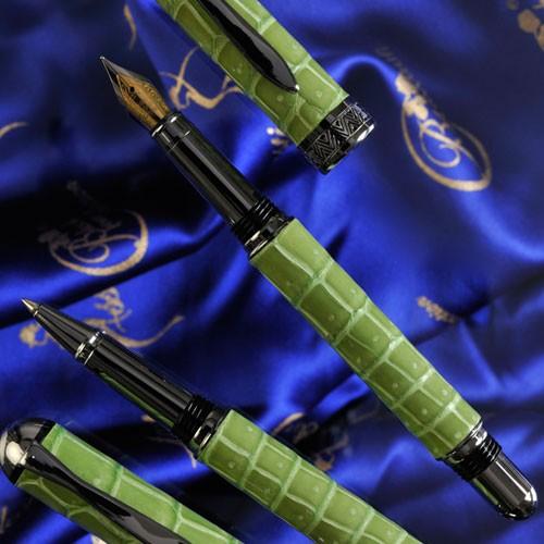 Luxury Pens Woodpecker longview