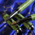 Luxury Pens Woodpecker Nib
