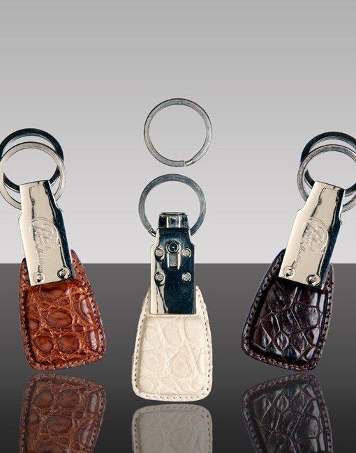 Zest Luxury Key Rings